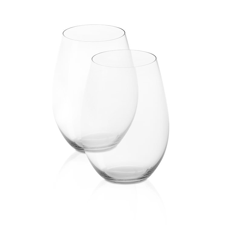 Riedel 'O' Series Shiraz Wine Glass 2pc
