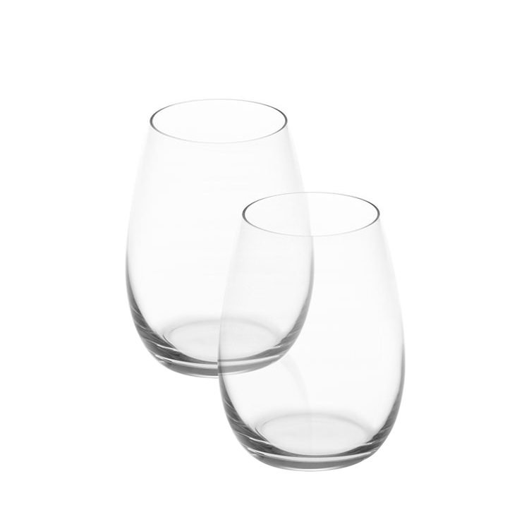 Riedel 'O' Series Spirit Wine Glass 2pc