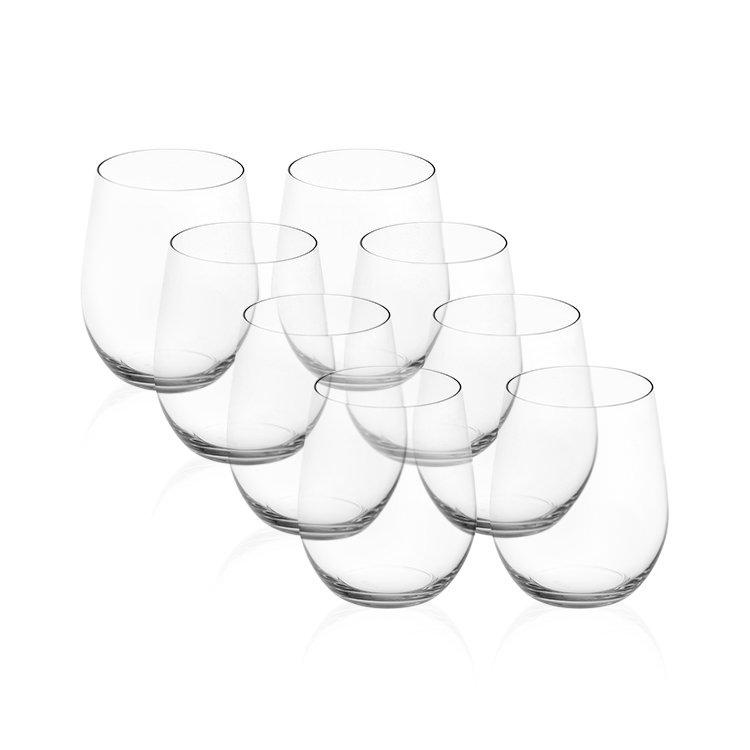 Riedel 'O' Series Viognier-Chardonnay Wine Glass  Pay 6 Get 8