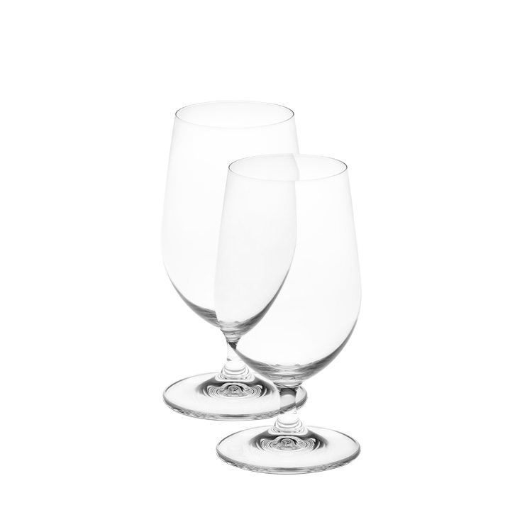 Riedel Ouverture Beer Pilsner Glass 2pc