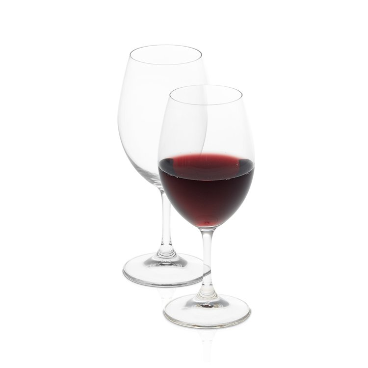 Riedel Ouverture Red Wine Glass 2pc