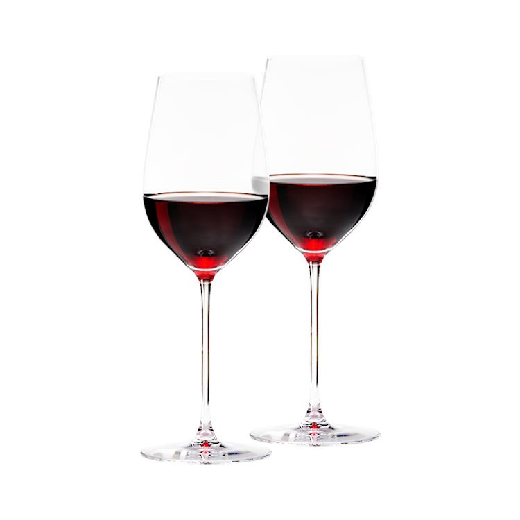 Riedel Veritas New World Pinot Noir Wine Glass 2pc