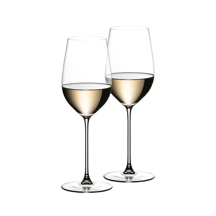 Riedel Veritas Voignier/Chardonnay Wine Glass 2pc