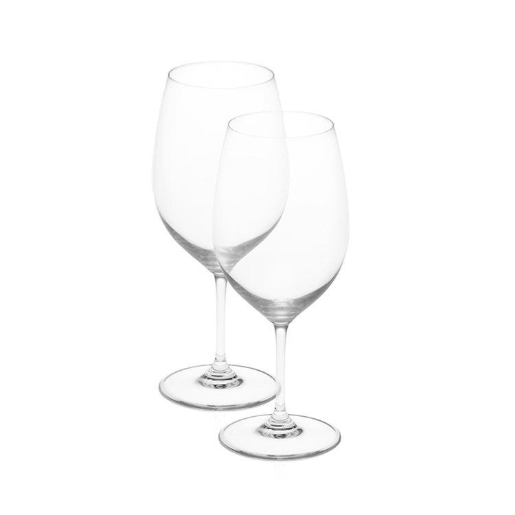 Riedel Vinum Bordeaux Wine Glass 2pc