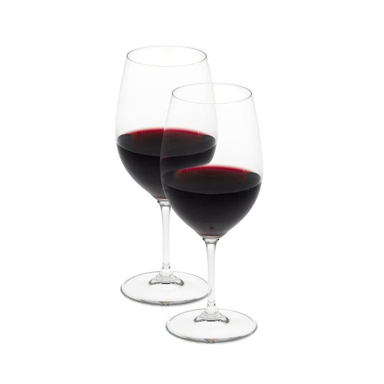 Riedel Vinum Bordeaux Wine Glass 610ml Set of 2