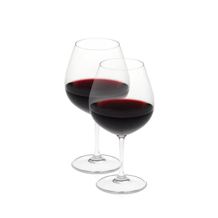 Riedel Vinum Burgundy Wine Glass 2pc