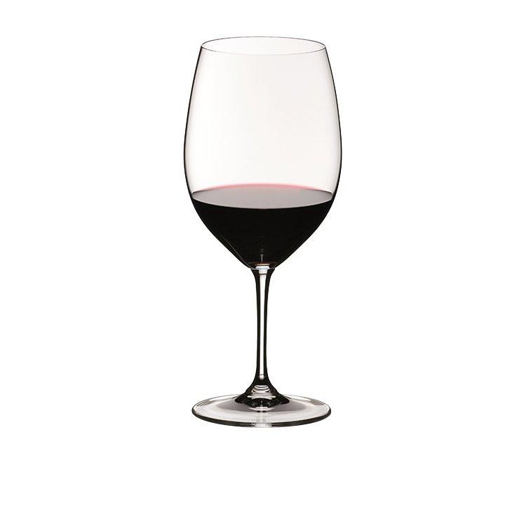 Riedel Vinum Cabernet Wine Glass 6pc