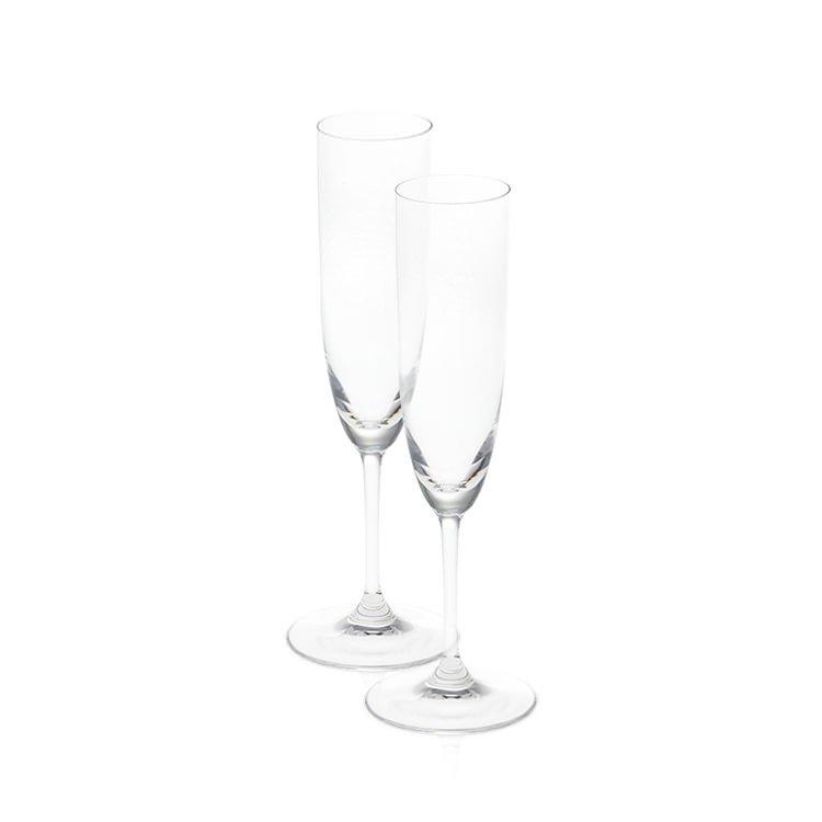 Riedel Vinum Champagne Flute 2pc