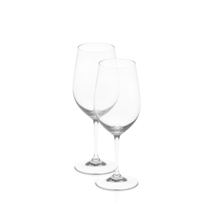 Riedel Vinum Riesling Wine Glass 2pc