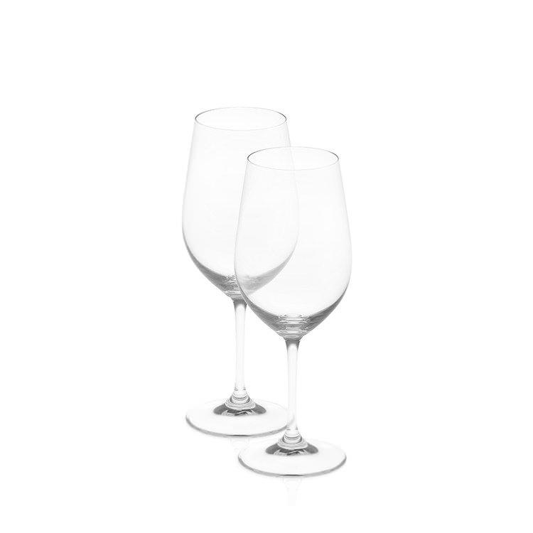 Riedel Vinum Riesling Wine Glass 2pc