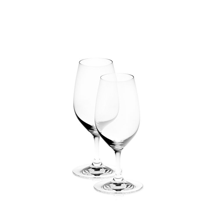 Riedel Vinum Port-Sherry Wine Glass 2pc