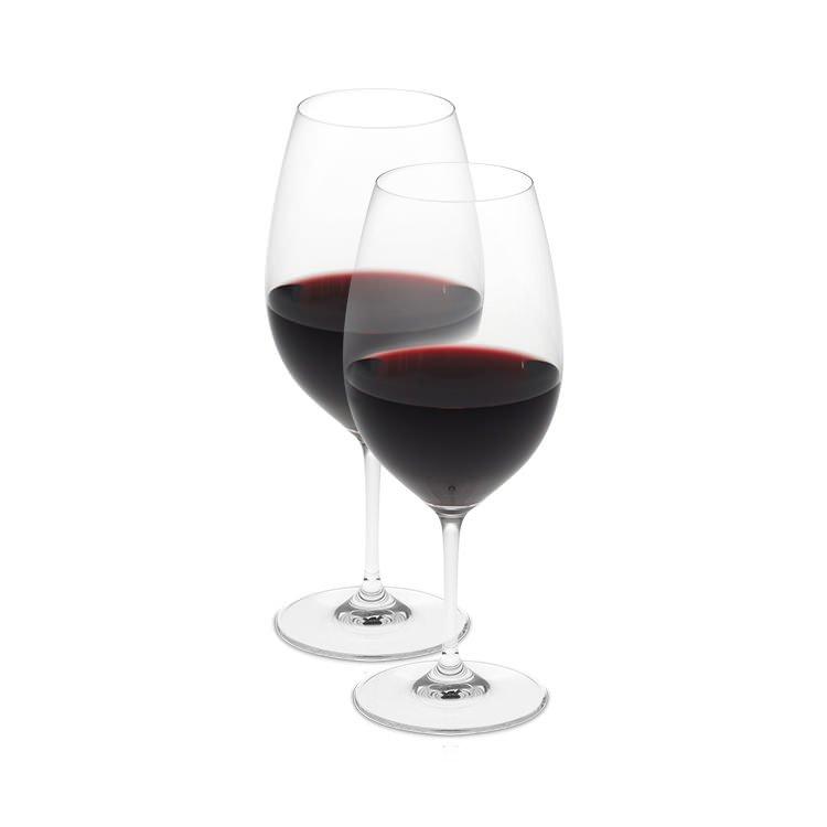 Riedel Vinum Shiraz Wine Glass 690ml Set of 2