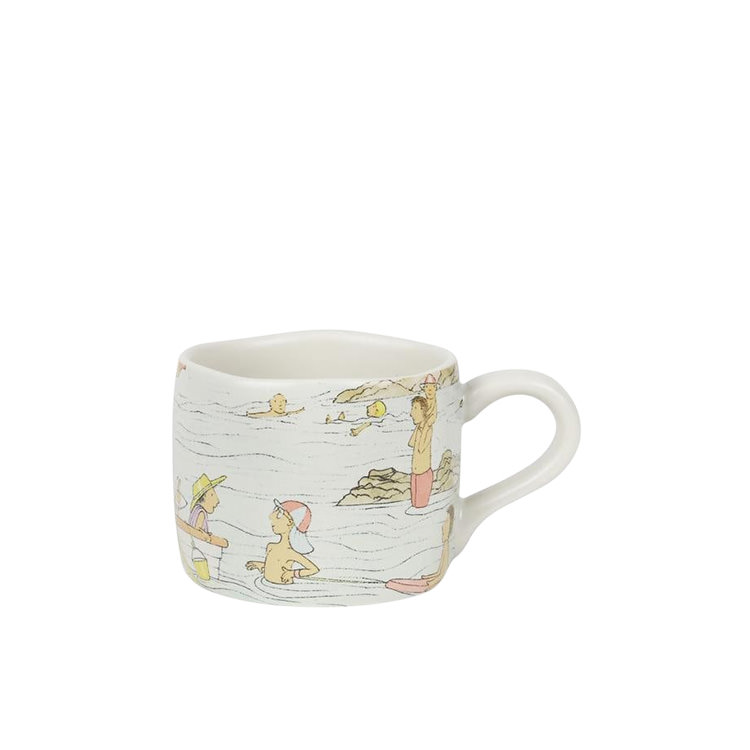 Robert Gordon Alison Lester Children's Mug 150ml Ocean
