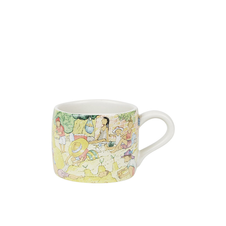 Robert Gordon Alison Lester Children's Mug 150ml Sand