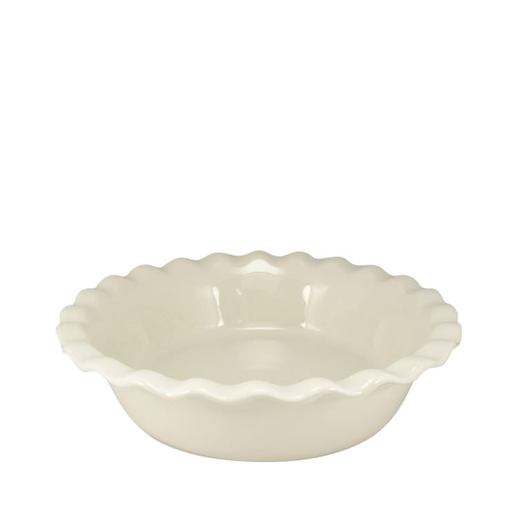 Robert Gordon Australian Made Fluted Pie Dish Cream