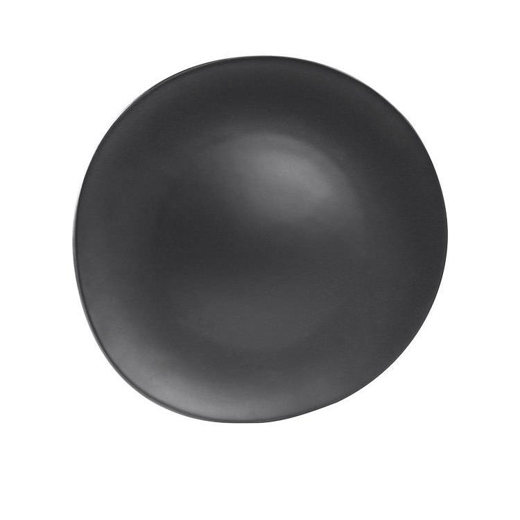 Robert Gordon Mason Dinner Plate 28cm Black  sc 1 st  Kitchen Warehouse : plates for dinner - Pezcame.Com