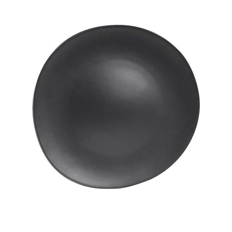 Robert Gordon Mason Dinner Plate 28cm Black