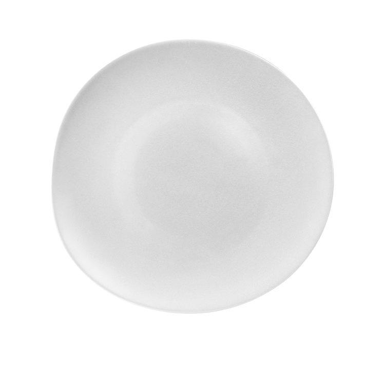Robert Gordon Mason Gloss Dinner Plate 28cm White