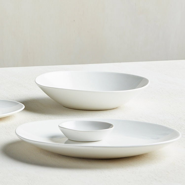 View All Robert Gordon · Condiment Dishes & Robert Gordon Mason Gloss Small Dish White - Fast Shipping