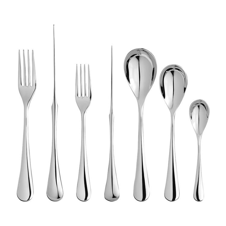 Robert Welch Ashbury Cutlery Set 56pc