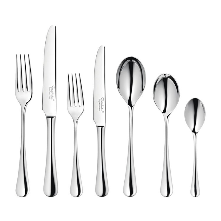 robert welch radford cutlery set 56pc on sale now. Black Bedroom Furniture Sets. Home Design Ideas