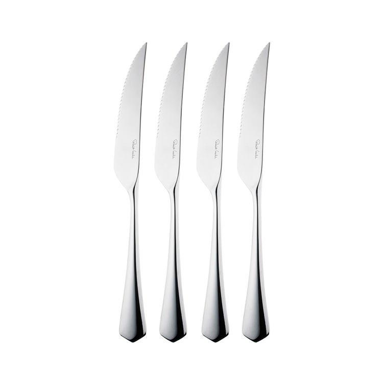 Robert Welch Westbury Steak Knife Set 4pc