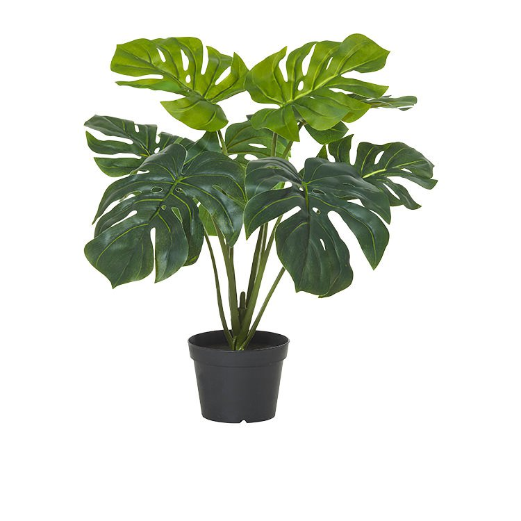 Rogue Artificial Monstera Plant 60x60cm