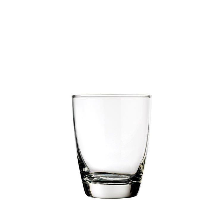 Rona Old Fashioned Milan Glass 365ml 6pc