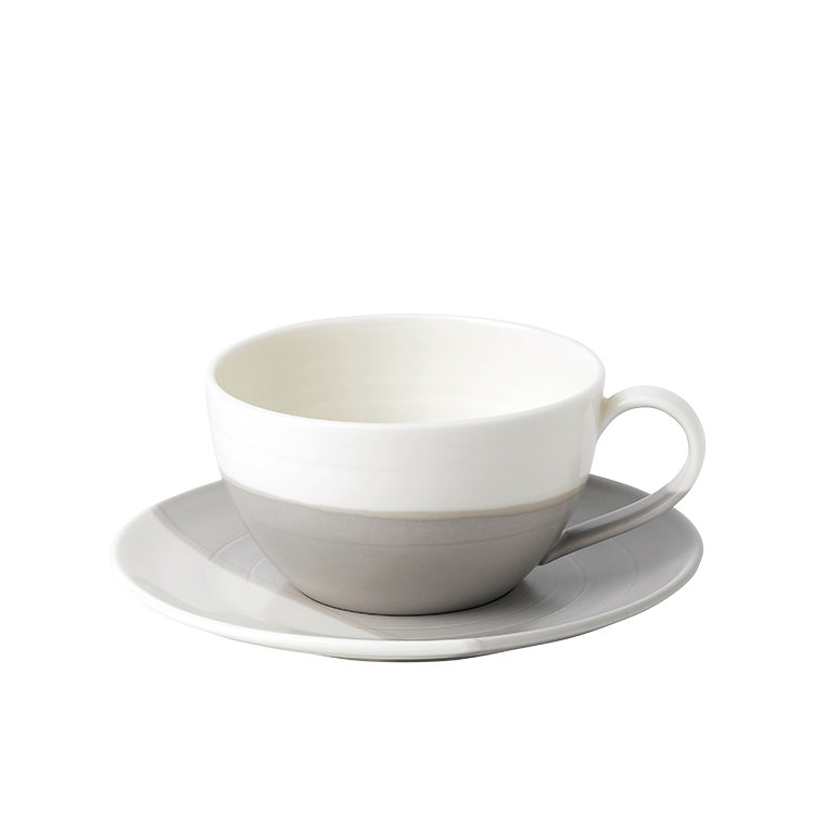Royal Doulton Coffee Studio Latte Cup & Saucer 425ml