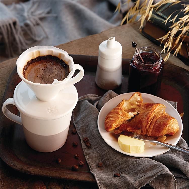 Royal Doulton Coffee Studio Single Pour Set 550ml