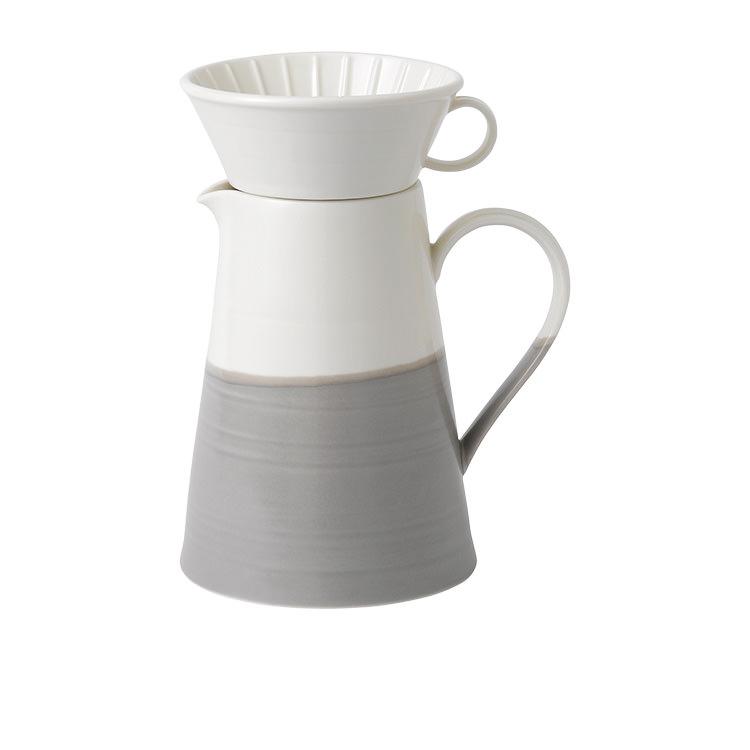 Royal Doulton Coffee Studio Pour Over Set 1.2L