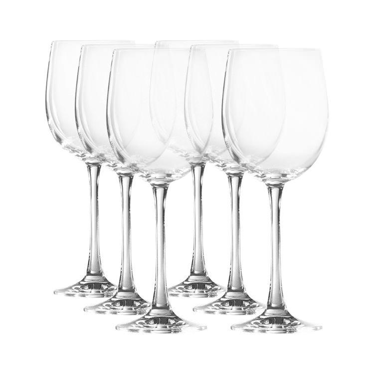 Royal Doulton Wine Glass Set of 6