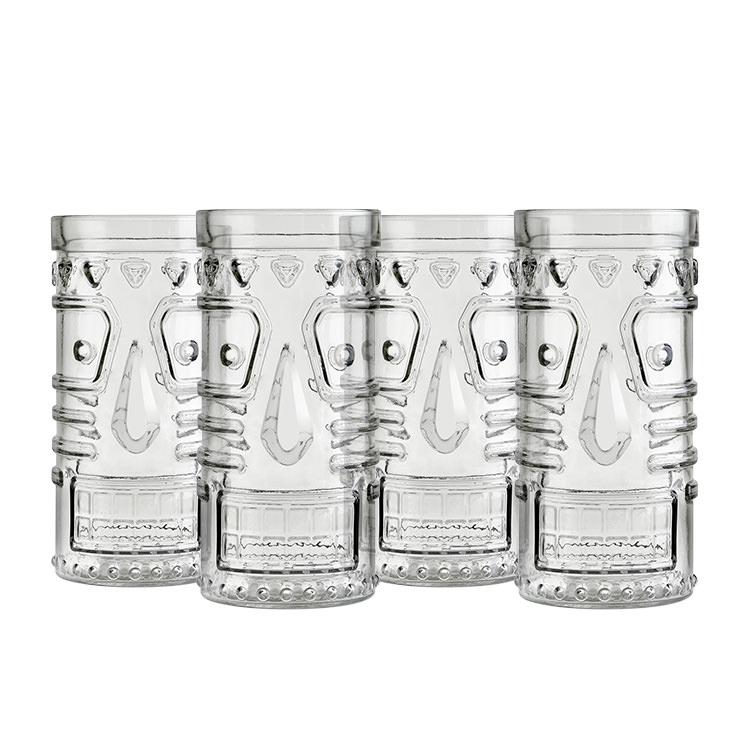 Royal Leerdam Mai Tai Glass 485ml Set of 4