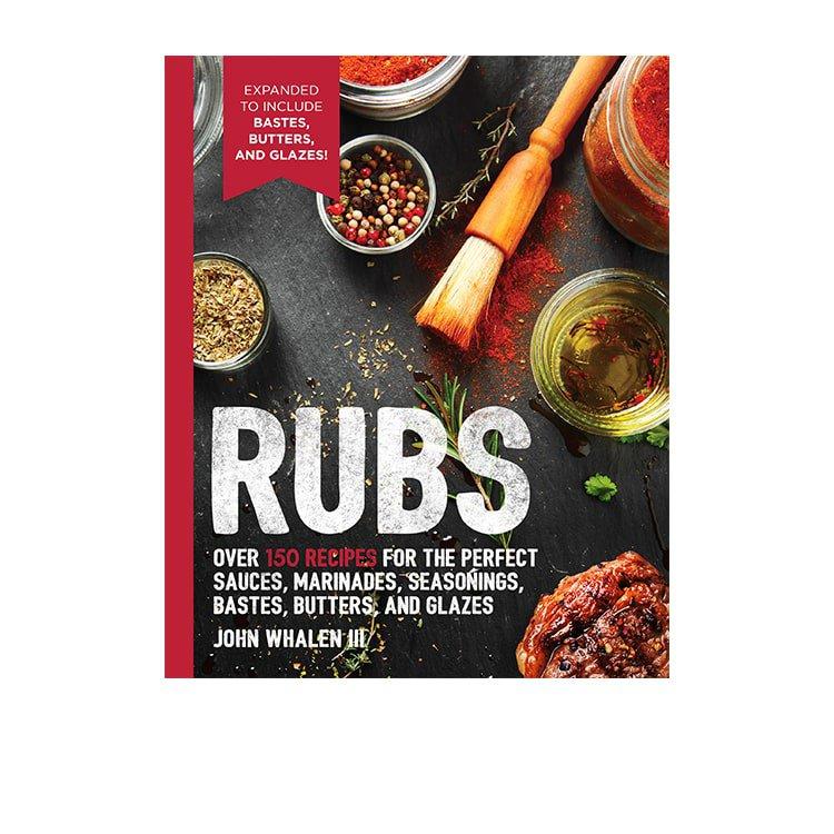 Rubs by John Whalen III