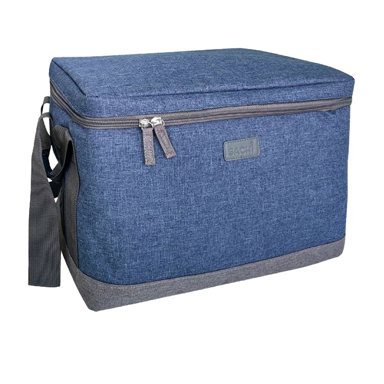 Sachi Insulated Cooler Cube 23L Blue
