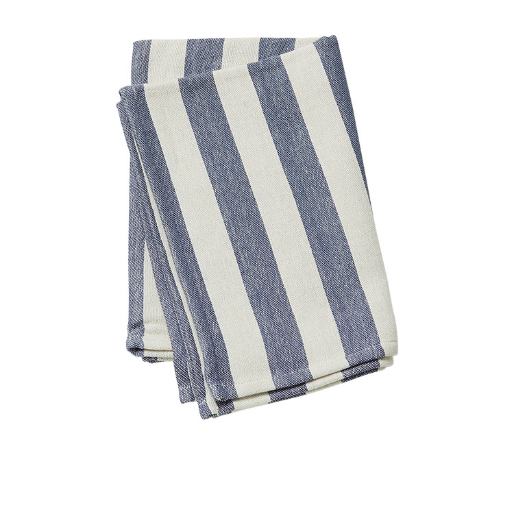 Salisbury & Co Bristol Tea Towel Blue