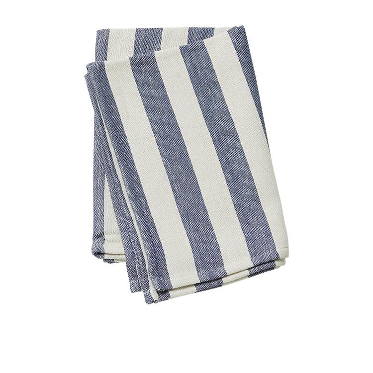 Salisbury & Co Bristol Tea Towel Blue