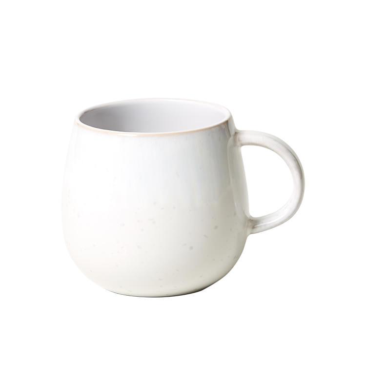 Salisbury & Co Gradient Mug 430ml White