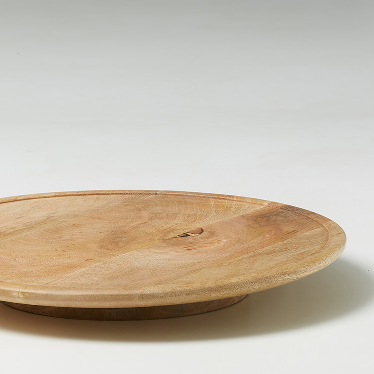 Salisbury & Co Grove Lazy Susan 40x4.5cm