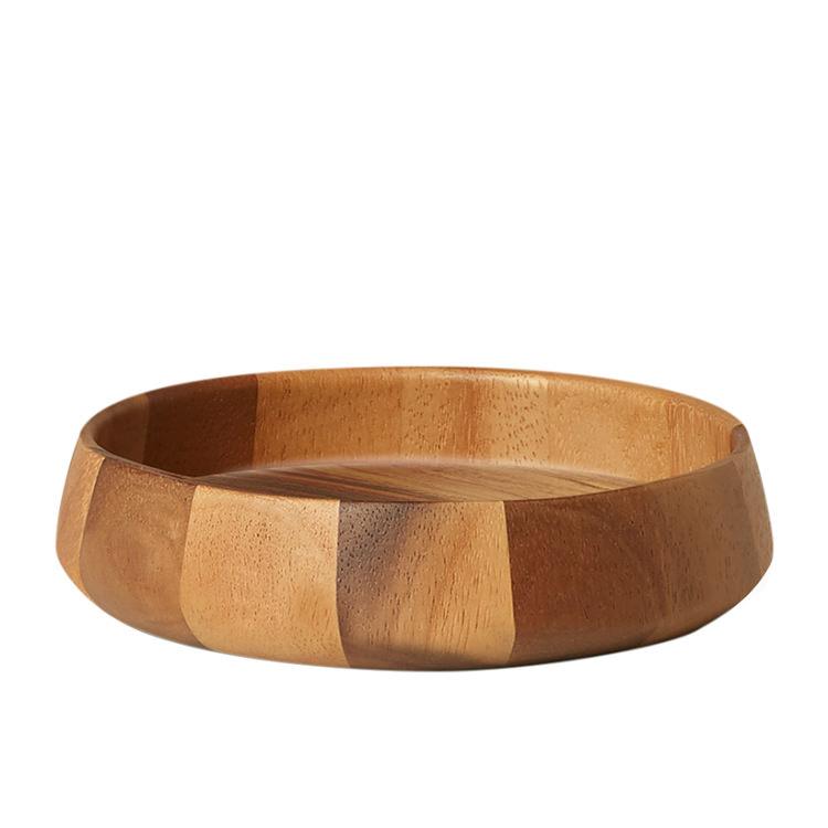 Salisbury & Co Hudson Acacia Bowl Large 35cm