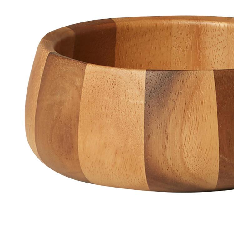 Salisbury & Co Hudson Acacia Bowl Small 15cm