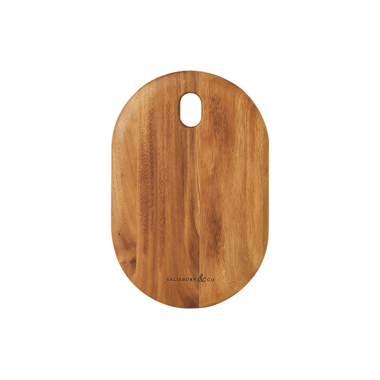 Salisbury & Co Hudson Acacia Serving Board 36x24cm