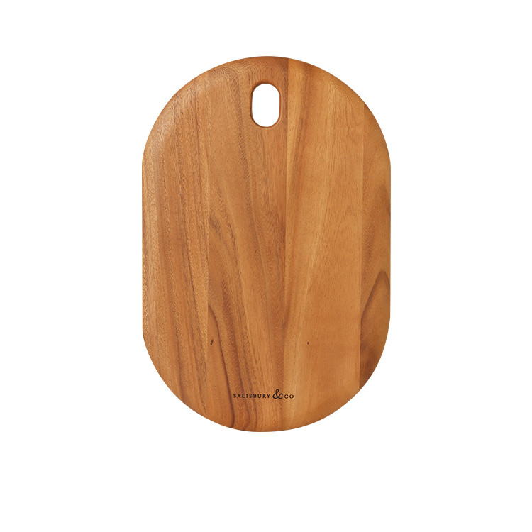 Salisbury & Co Hudson Acacia Serving Board 45x30cm