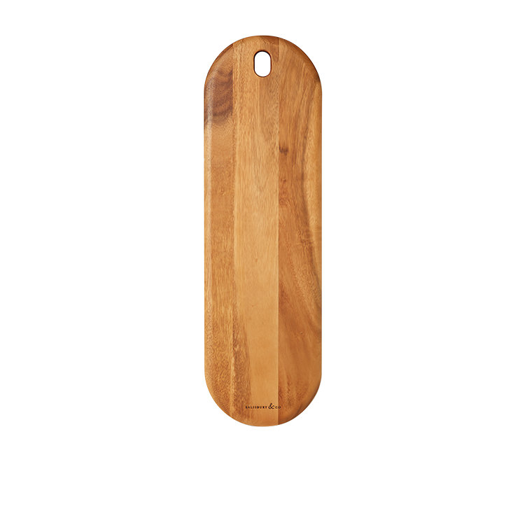 Salisbury & Co Hudson Acacia Serving Board 80x24cm