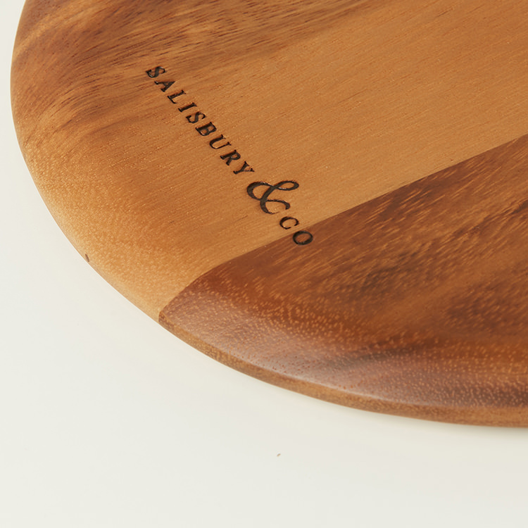 Salisbury & Co Hudson Acacia Serving Board 80x24cm