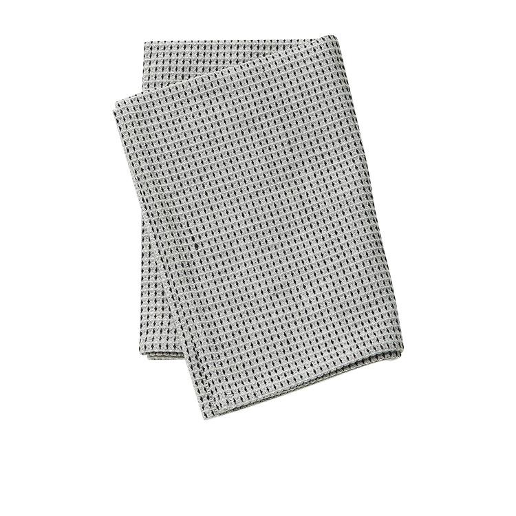 Salisbury & Co Manchester Tea Towel Black