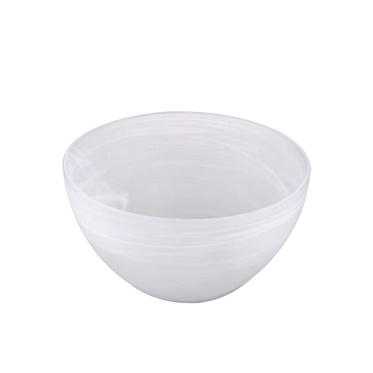 Anya Patara Medium Bowl 16cm Matte White