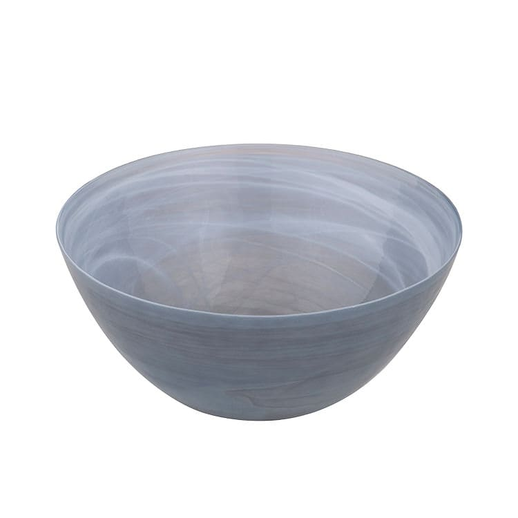 Anya Patara Salad Bowl 25cm Grey