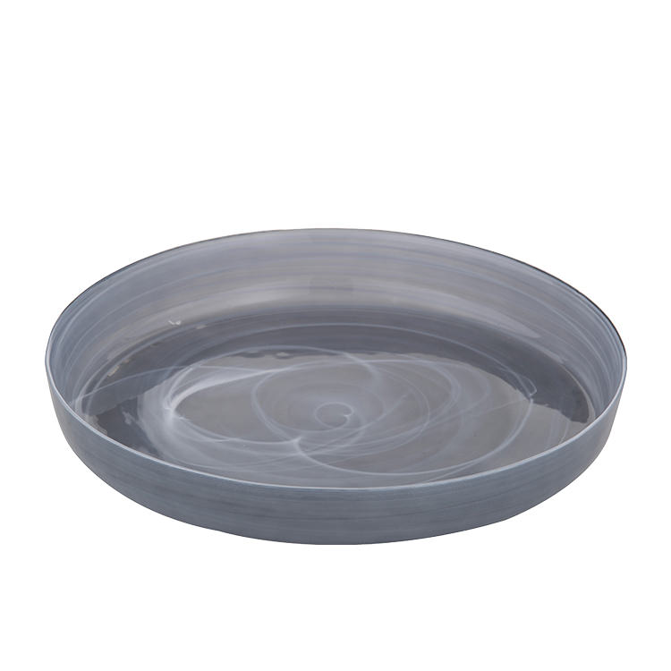 Anya Patara Serving Platter 34.5cm Grey