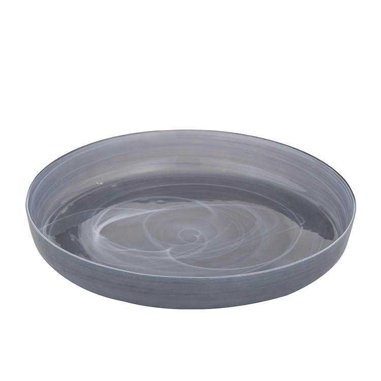 Anya Patara Serving Platter 34.5cm Grey